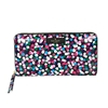 Kate Spade Dance Party Dot Daycation Neda Continental Zip Wallet, Multi