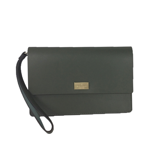 Kate Spade Putnam Drive Mollie Leather Slim Wristlet