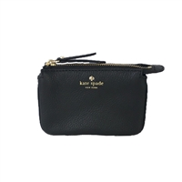 Kate Spade Mini Natasha Leather Mini Wallet Coin Purse
