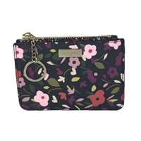 Kate Spade Boho Floral Bitsy ID Card Case