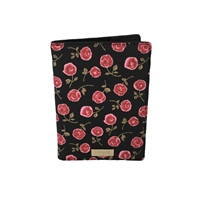 Kate Spade Hazy Rose Imogene Passport Holder