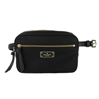 Kate Spade Sophy Nylon Waist Pack Belt Bag