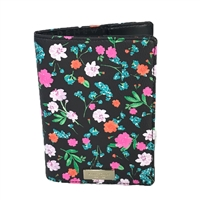 Kate Spade Greenhouse Floral Print Passport Holder
