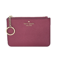 Kate Spade Laurel Way Saffiano Bitsy ID Card Case