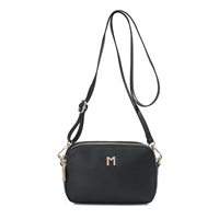 Melie Bianco Emilia Vegan Multi Way Sling Crossbody Belt Bag