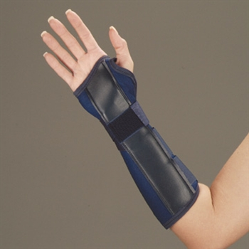 DeRoyal Canvas Wrist Splint
