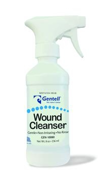 Gentell Wound Cleanser