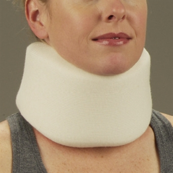 DeRoyal Soft Foam Cervical Collar