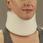 DeRoyal Contoured Foam Cervical Collar