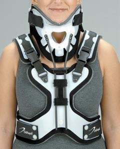 DeRoyal Cervical Thoracic Orthosis