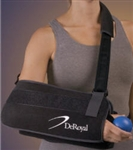 DeRoyal Shoulder P A D III Shoulder Bracing