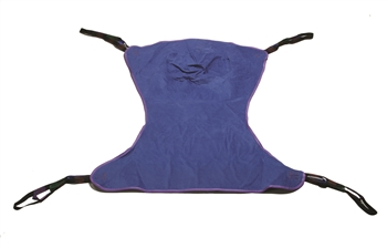 Drive Medical Full Body Solid Patient Lift Sling 13222L