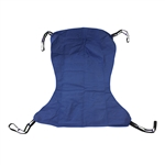 Drive Medical Full Body Solid Patient Lift Sling 13224XL