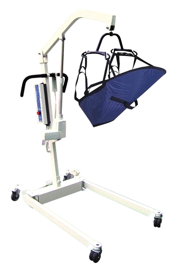 Drive Medical Bariatric Battery Powered Lift
