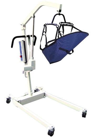 Drive Medical Bariatric Battery Powered Patient Lift