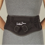DeRoyal Solace Low Profile Back Brace