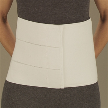 DeRoyal Sized Abdominal Binder