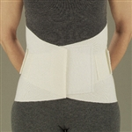 DeRoyal Criss Cross Lumbo Sacral Support