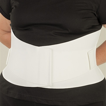 DeRoyal Bariatric Criss Cross Lumbo Sacral Support