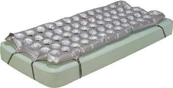 Drive Medical Premium Guard Static Air Mattress Overlay