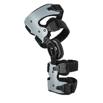 DeRoyal OA Single Upright Knee Brace