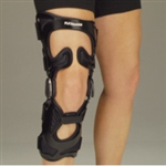 DeRoyal Flexgard ACL Knee Brace