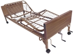 Drive Medical Multi Height Manual Bed