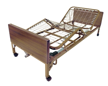 Drive Medical Full Electric Bed
