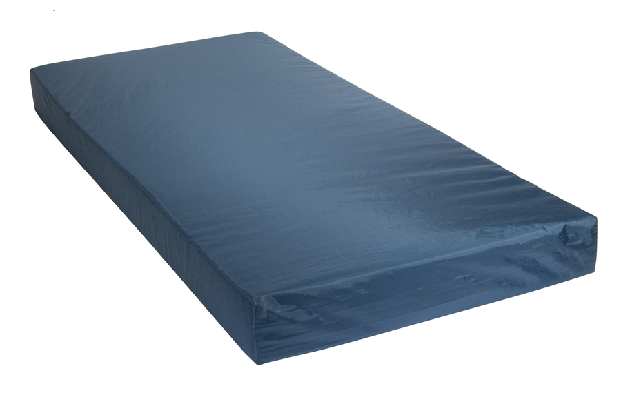 Drive Medical Therapeutic 5 Zone Support Mattress 15019