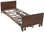 Drive Medical Delta Ultra Light 1000 Full Electric Low Bed