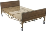 Drive Medical Full Electric Bariatric Bed 48""