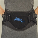 DeRoyal PROlign EXT Spinal Orthoses Powered by The Boa Closure System