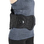 DeRoyal Warrior Spine Universal Back Brace