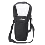 Drive Medical Oxygen D Cylinder Shoulder Carry Bag