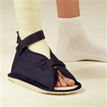 DeRoyal Canvas Cast Shoe