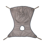 Invacare Sling Comfort with Commode Net Large