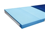 Drive Medical Multi Ply ShearCare300 Pressure Redistribution Foam Mattress
