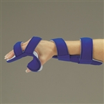 DeRoyal LMB Air Soft Resting Hand Splint