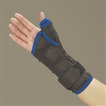 DeRoyal Premium Wrist and Thumb Splint