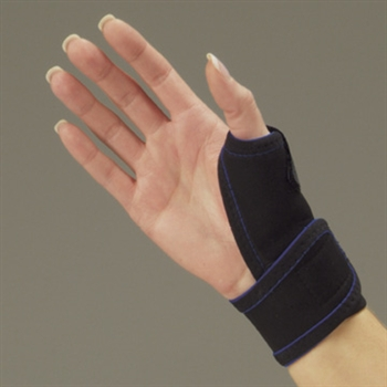 DeRoyal Thermo Form Thumb Splints