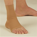 DeRoyal Closed Heel Elastic Ankle Sleeve