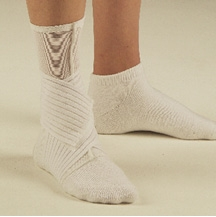 DeRoyal Figure 8 Wrap Ankle Support
