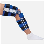 DeRoyal DeROM Dynamic Knee Splint