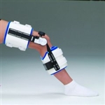 DeRoyal Static Pro Progressive Knee Splint