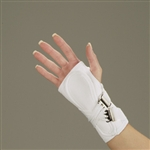 DeRoyal Lace Up Canvas Wrist Splint