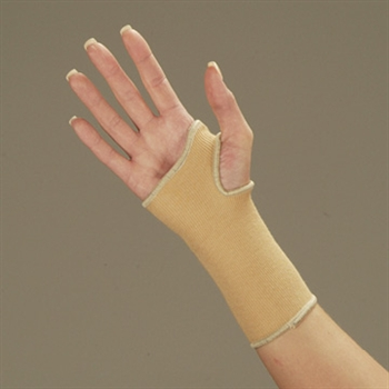 DeRoyal Elastic Wrist Support