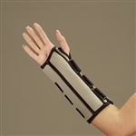 DeRoyal Premium Wrist and Wrist Forearm Splint