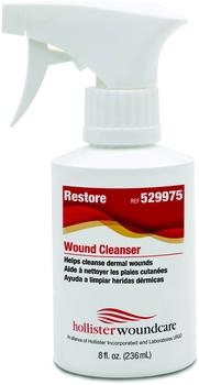 Hollister Restore Wound Cleanser