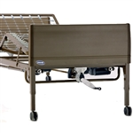 Invacare Bed Foot Spring Section Full-Electric