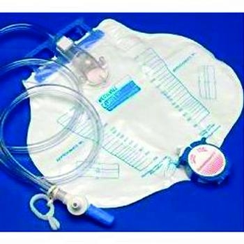 Kendall CURITY ADD-A-CATH Tray W/ MONO-FLO Anti-Reflux Device